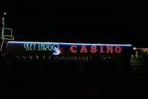 Eingang zum Key Largo Casino