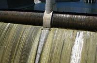 Überlauf des Hoover-Damms