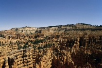 Blick vom Inspiration Point in den Bryce Canyon