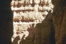 Im Inneren des Bryce Canyon