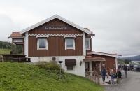 Die Schokoladefabrik in Åre