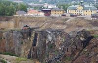 Kupfergrube von Falun