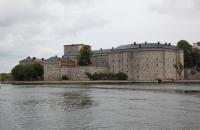 Burg in Vaxholm