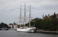 Jugendherberge in Stockholm