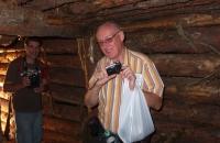 Hans und Willi im Fuchsbau