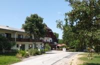 Das Landgasthaus Pirouc