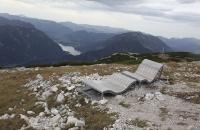 Relax-Liegen am Dachstein