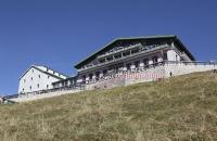 Das Berghaus am Schafberg