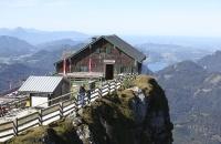 Schutzhaus zur HimmelspforteRasthaus zur Himmelspforte