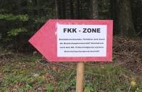 FKK-Zone