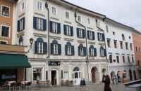 In der Halleiner Altstadt