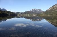 Herrliche Landschaft am Altaussee