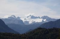 Der Dachstein Gletscher