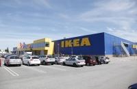 IKEA in Göteborg