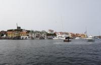 Blick auf Marstrand