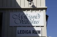 Lediga Rum heißt nicht Rum für ledige sondern freie Zimmer :-)