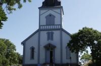 Kirche von Mollösund