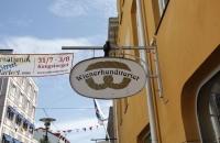 Wiener Konditorei in Uddevalla