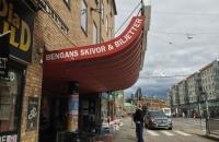 Bengans - hier kann man gute CDs und Schallplatten shoppen
