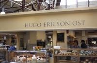 Hugo Ericson aus dem Osten? – Nein Ost=Käse :-)