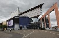 Die Göteborger Oper