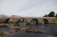 Alte Brücke in Falkenberg