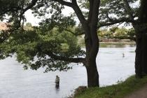 Angler in Falkenberg