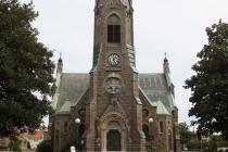 Kirche in Falkenberg