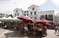 Markt in Lysekil
