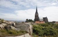 Kirche von Lysekil
