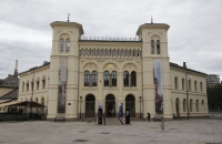 Das Nobelpreis-Center