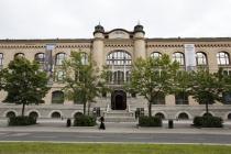 Historisches Museum von Oslo