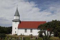 Kirche auf Käringön