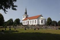 Kirche von Torp