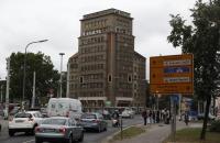 Verfallenes Haus aus DDR-Zeiten