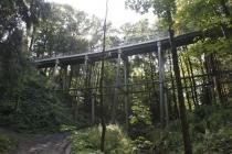 Die Streichholzbrücke