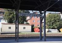 Bahnhof Dippoldiswalde
