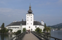 Schloss Orth bei Gmunden