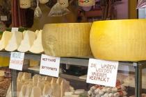 Großer Käse