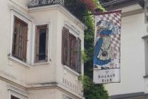 Brauhaus Bozner Bier