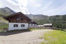 Hirzerhütte