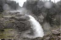 Wasserfall in Krimml
