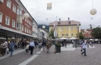 Platz in Lienz