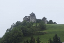 Burg Heinfels in Sillian
