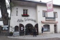 Alte Schmiede in Lienz