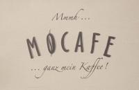 Fassade des MoCafe