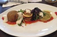 Zucchini-Variationen