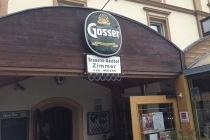 Gasthausbrauerei Falkenstein in Lienz