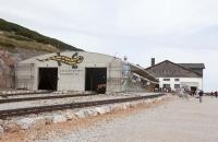 Bergstation Hochschneeberg