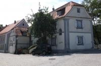 Platz in Kallmünz